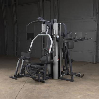 Atlas wielofunkcyjny do ćwiczeń Body-Solid G9S | stosy obciążeń 2x95kg Body-Solid - 32 | klubfitness.pl | sprzęt sportowy sport