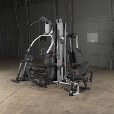 Atlas wielofunkcyjny do ćwiczeń Body-Solid G9S | stosy obciążeń 2x95kg Body-Solid - 37 | klubfitness.pl | sprzęt sportowy sport