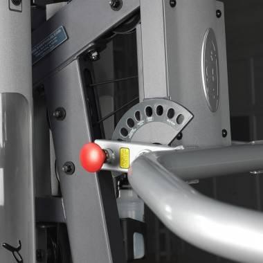 Atlas wielofunkcyjny do ćwiczeń Body-Solid G9S | stosy obciążeń 2x95kg Body-Solid - 41 | klubfitness.pl | sprzęt sportowy sport