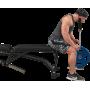 Uprząż na głowę Body-Solid MA307N | ćwiczenia mięśni szyi Body-Solid - 1 | klubfitness.pl | sprzęt sportowy sport equipment