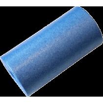 Roller wałek do masażu BodyLastics Ø15x32cm | EPP | niebieski Bodylastics - 1 | klubfitness.pl
