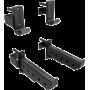 Zestaw uchwytów J-Hooks z podporami bezpieczeństwa Barbarian-Line BB-FWK-9043,producent: Barbarian-Line, zdjecie photo: 1 | klub