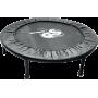 Trampolina sportowa Spartan Sport | średnica 91cm | czarna SPARTAN SPORT - 1 | klubfitness.pl | sprzęt sportowy sport equipment