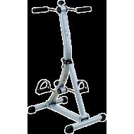 Rotor oporowy do ćwiczeń kończyn dolnych górnych Spartan 2w1 | pionowy,producent: SPARTAN SPORT, zdjecie photo: 1
