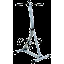 Rotor oporowy do ćwiczeń kończyn dolnych górnych Spartan 2w1   pionowy SPARTAN SPORT - 1   klubfitness.pl