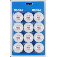 Piłeczki do tenisa stołowego Joola Training 40+ białe | 12szt,producent: Joola, zdjecie photo: 1