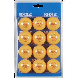 Piłeczki do tenisa stołowego Joola Training 40+ pomarańczowe | 12szt Joola - 1 | klubfitness.pl