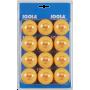 Piłeczki do tenisa stołowego Joola Training 40+ pomarańczowe | 12szt Joola - 1 | klubfitness.pl | sprzęt sportowy sport equipmen