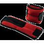 Obciążniki treningowe na rękę lub nogę EB Fit 2x0,5kg,producent: EB FIT, zdjecie photo: 1 | klubfitness.pl | sprzęt sportowy spo