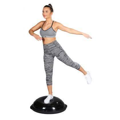 Platforma do balansowania Trendy Sport Meia 60cm | antracyt,producent: Trendy Sport, zdjecie photo: 4