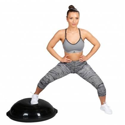 Platforma do balansowania Trendy Sport Meia 60cm | antracyt,producent: Trendy Sport, zdjecie photo: 7