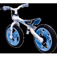 Rowerek biegowy JD-BUG First Bike | niebieski | pompowane koła 12'',producent: JD-BUG, zdjecie photo: 1