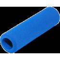 Osłona neoprenowa niebieska | długość 95mm |średnica ø25mm/ø15mm NONAME - 1 | klubfitness.pl