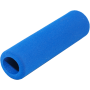 Osłona neoprenowa niebieska | długość 95mm |średnica ø25mm/ø15mm NONAME - 1 | klubfitness.pl | sprzęt sportowy sport equipment