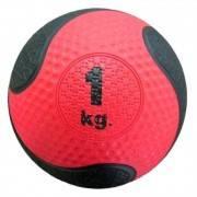 Piłka lekarska 1 kg SPARTAN SPORT guma syntetyczna,producent: SPARTAN SPORT, zdjecie photo: 1 | klubfitness.pl | sprzęt sportowy