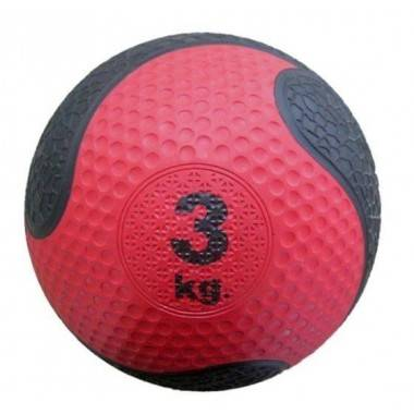 Piłka lekarska 3 kg SPARTAN SPORT guma syntetyczna,producent: SPARTAN SPORT, photo: 1