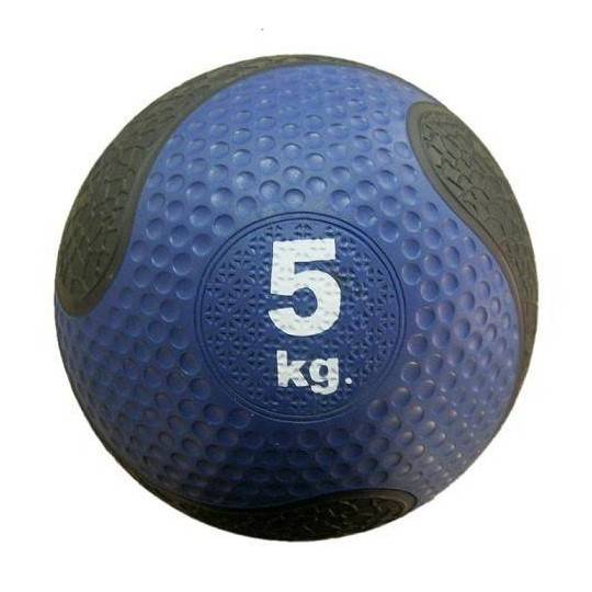 Piłka lekarska 5 kg SPARTAN SPORT guma syntetyczna,producent: SPARTAN SPORT, zdjecie photo: 1 | online shop klubfitness.pl | spr