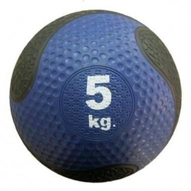 Piłka lekarska 5 kg SPARTAN SPORT guma syntetyczna,producent: SPARTAN SPORT, photo: 1