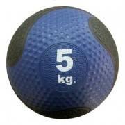 Piłka lekarska 5 kg SPARTAN SPORT guma syntetyczna SPARTAN SPORT - 1 | klubfitness.pl | sprzęt sportowy sport equipment