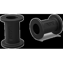 Adapter dystansowy taśm oporowych ATX® R-BAN-GU-50-120 | na gryf,producent: ATX, zdjecie photo: 1