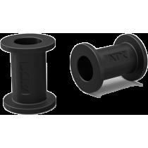 Adapter dystansowy taśm oporowych ATX® R-BAN-GU-50-120   na gryf ATX® - 1   klubfitness.pl