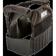 Kamizelka treningowa taktyczna ATX® V250   system MOLLE ATX® - 1   klubfitness.pl