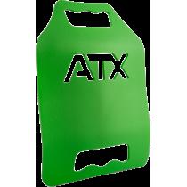 Płyty obciążeniowe do kamizelki taktycznej ATX® 2x 4,17LB | zielone,producent: ATX, zdjecie photo: 2
