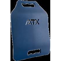 Płyty obciążeniowe do kamizelki taktycznej ATX® 2x 9,17LB | niebieskie,producent: ATX, zdjecie photo: 2
