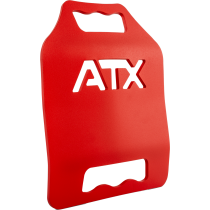 Płyty obciążeniowe do kamizelki taktycznej ATX® 2x 6,17LB | czerwone ATX® - 2 | klubfitness.pl
