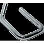 Blokada ramkowa na profil 50x40mm NONAME - 1   klubfitness.pl   sprzęt sportowy sport equipment