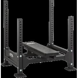 Ławka pod sztangę ATX PBR CrossFit Power Bench Rack | profesjonalna ATX® - 1 | klubfitness.pl