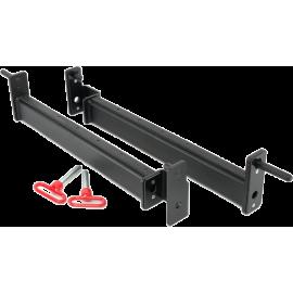 Podpory bezpieczeństwa ATX® SS-75 Safety Strut | długość 75cm ATX® - 1 | klubfitness.pl
