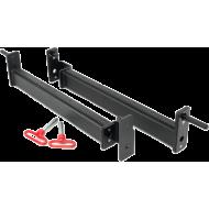 Podpory bezpieczeństwa ATX-SS-75 Safety Strut | długość podpory 75cm,producent: ATX, zdjecie photo: 1 | klubfitness.pl | sprzęt