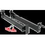 Podpory bezpieczeństwa ATX® SS-75 Safety Strut | długość 75cm ATX - 1 | klubfitness.pl | sprzęt sportowy sport equipment