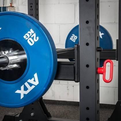 Podpory bezpieczeństwa ATX-SS-75 Safety Strut | długość podpory 75cm,producent: ATX, zdjecie photo: 5 | klubfitness.pl | sprzęt