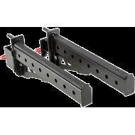 Podpory bezpieczeństwa ATX® SB-65 Safety Boom | długość 65cm ATX® - 1 | klubfitness.pl