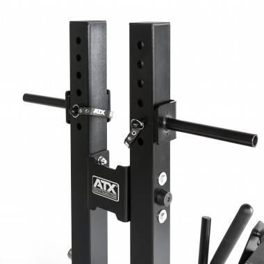 Stanowisko treningowe przysiady & dipping ATX® Belt Squat Machine,producent: ATX, zdjecie photo: 20