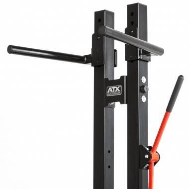 Stanowisko treningowe przysiady & dipping ATX® Belt Squat Machine,producent: ATX, zdjecie photo: 22