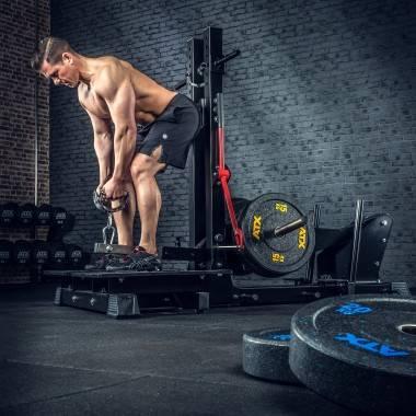 Stanowisko treningowe przysiady & dipping ATX® Belt Squat Machine,producent: ATX, zdjecie photo: 13