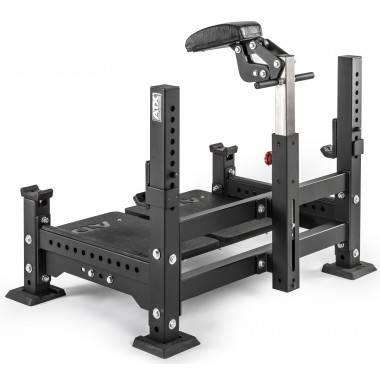 Platforma do treningu ze stangą ATX® Barbell Row Rack   stacja personalna,producent: ATX, zdjecie photo: 2