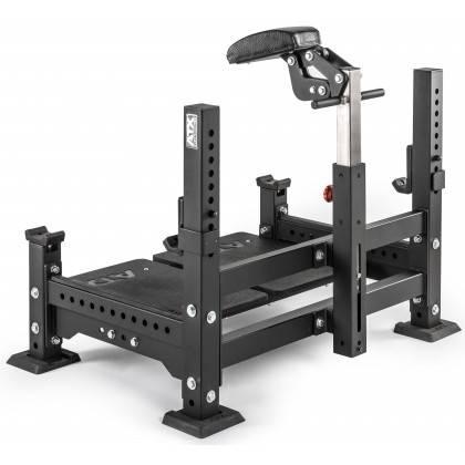 Platforma do treningu ze stangą ATX® Barbell Row Rack | stacja personalna,producent: ATX, zdjecie photo: 2 | klubfitness.pl | sp