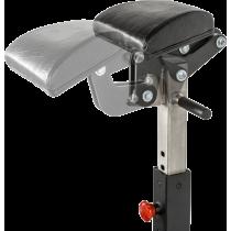 Platforma do treningu ze stangą ATX® Barbell Row Rack | stacja personalna,producent: ATX, zdjecie photo: 19 | klubfitness.pl | s