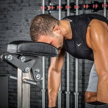 Platforma do treningu ze stangą ATX® Barbell Row Rack   stacja personalna,producent: ATX, zdjecie photo: 6