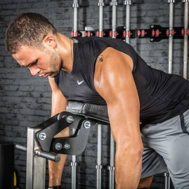 Platforma do treningu ze stangą ATX® Barbell Row Rack   stacja personalna,producent: ATX, zdjecie photo: 7