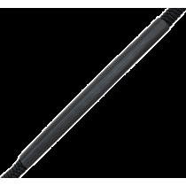 Lina poliestrowa crossfit ATX® TAU-POLY-15M | długość 15m | czarna,producent: ATX, zdjecie photo: 3 | klubfitness.pl | sprzęt sp