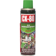 Smar w sprayu CX-80 Krytox Teflon 500ml,producent: CX-80, zdjecie photo: 3