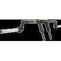 Gryf olimpijski do przysiadów ATX® LH-SSB Safety Squat | 220cm ATX® - 15 | klubfitness.pl