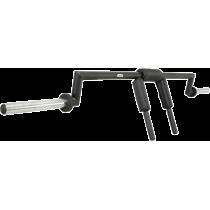 Gryf olimpijski ATX® LH-SSB Safety Squat   220cm przysiady ATX® - 1   klubfitness.pl