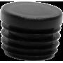 Zaślepka wewnętrzna okrągła ø27mm | czarna,producent: NONAME, zdjecie photo: 1 | klubfitness.pl | sprzęt sportowy sport equipmen