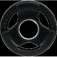 Obciążenie gumowane olimpijskie Stayer Sport NRB | waga: 1.25kg ÷ 25kg Stayer Sport - 4 | klubfitness.pl